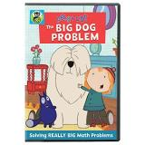 Peg & Cat The Big Dog Problem Pbs DVD G
