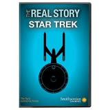 The Real Story Star Trek Smithsonian DVD Pg