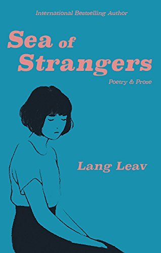 Lang Leav Sea Of Strangers