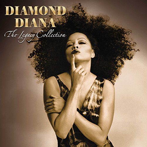 Diana Ross Diamond Diana The Legacy Collection