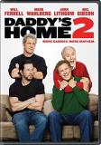 Daddy's Home 2 Ferrell Wahlberg Lithgow Gibson DVD Pg13
