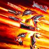 Judas Priest Firepower 2 Lp 180 Gram Black Vinyl
