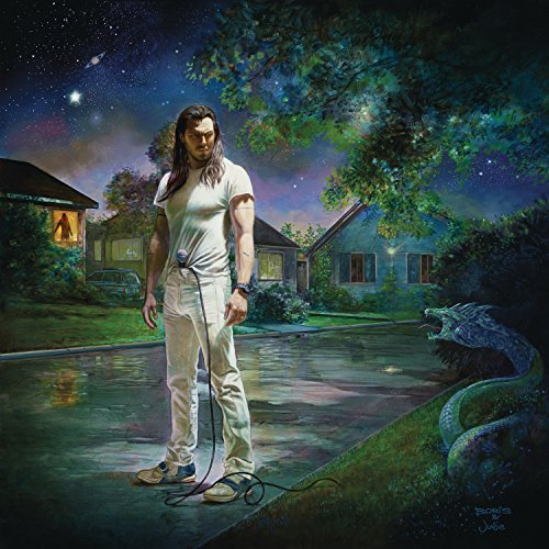 Andrew W.K. You're Not Alone 2 Lp 180g Vinyl 1 Blue & 1 Green Vinyl