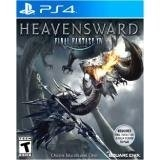 Ps4 Final Fantasy Xiv Heavensward Launch Sku Final Fantasy Xiv Heavensward Launch Sku