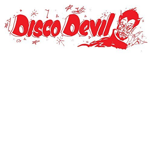 Lee Perry & The Full Experience Disco Devil
