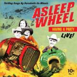 Asleep At The Wheel Havin' A Party Live