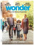 Wonder Tremblay Roberts Wilson DVD Pg
