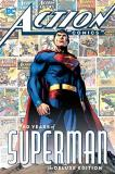 Various Action Comics 80 Years Of Superman Deluxe Edition