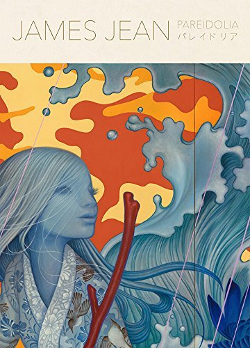 James Jean Pareidolia A Retrospective Of Beloved And New Works By James