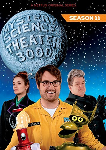 Mystery Science Theater 3000 Season 11 DVD