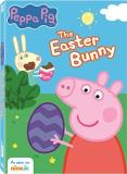 Peppa Pig Easter Bunny DVD