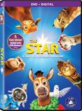 The Star Star DVD Dc Pg