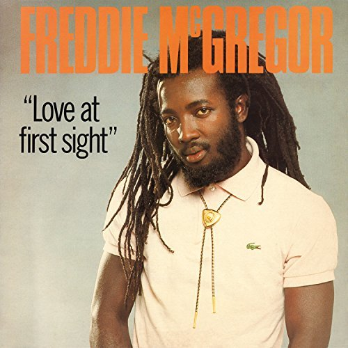 Freddie Mcgregor Love At First Sight