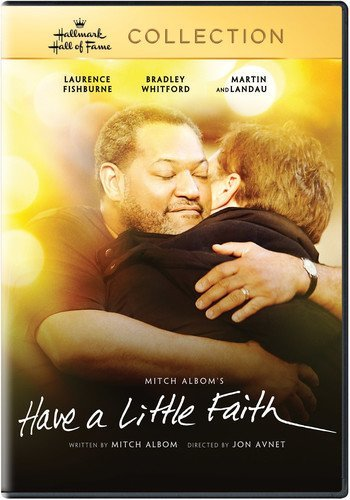 Have A Little Faith Fishburne Whitford Landau DVD Nr