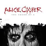 Alice Cooper Sound Of A (white Vinyl) Limited To 1000