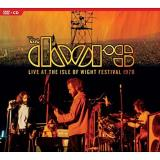 The Doors Live At The Isle Of Wight Festival 1970 CD DVD Combo