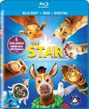 The Star Star Blu Ray DVD Dc Pg