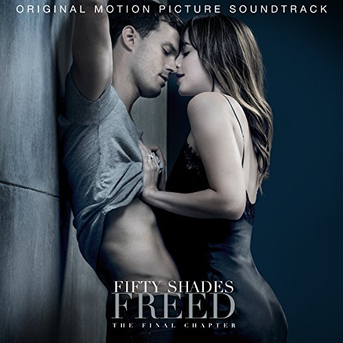 Fifty Shades Freed Soundtrack Edited Version