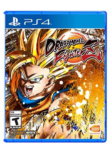 Ps4 Dragon Ball Fighterz Day 1 Edition