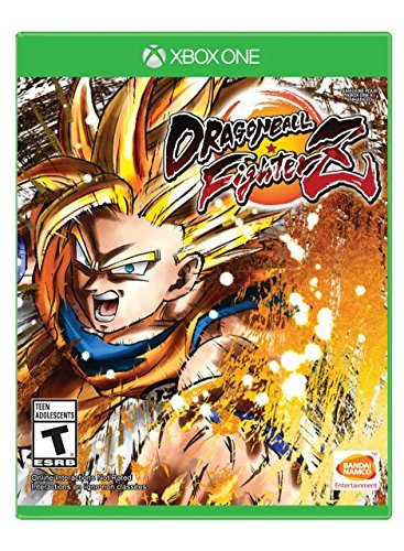 Xbox One Dragon Ball Fighterz Day 1 Edition