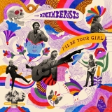 Decemberists I'll Be Your Girl (blue Vinyl) Indie Exclusive