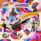 Decemberists I'll Be Your Girl
