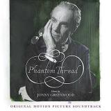 Phantom Thread Soundtrack 2lp. Music By Jonny Greenwood