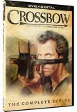Crossbow The Complete Series DVD