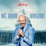Maz Jobrani Immigrant 2 Lp