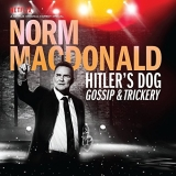 Norm Macdonald Hitler's Dog Gossip & Trickery 2 Lp