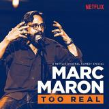 Mark Maron Too Real 2 Lp