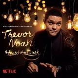 Trevor Noah Afraid Of The Dark 2 Lp