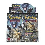 Pokemon Cards Sun & Moon Ultra Prism Booster Pack
