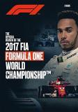 Formula 1 2017 Official Review DVD