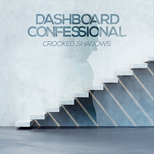Dashboard Confessional Crooked Shadows 180g Vinyl