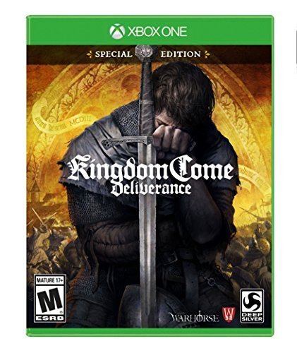 Xbox One Kingdom Come Deliverance (day 1 Edition)