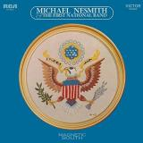 Michael Nesmith Magnetic South (blue Vinyl)