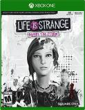 Xbox One Life Is Strange Before The Storm