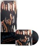 Metallica $5.98 Ep Garage Days Re Revisited (lenticular Longbox) Lenticular Longbox