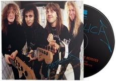 Metallica $5.98 Ep Garage Days Re Revisited