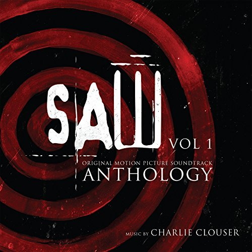 Vol 1 Saw Anthology Score Charlie Clouser