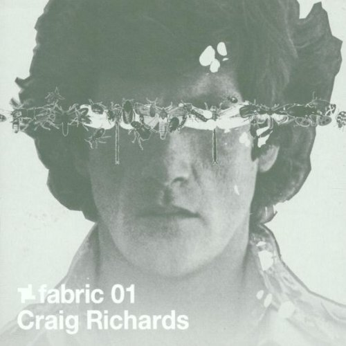 Craig Richards Fabric 1