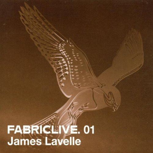 James Lavelle Fabriclive 1 Fabric Live