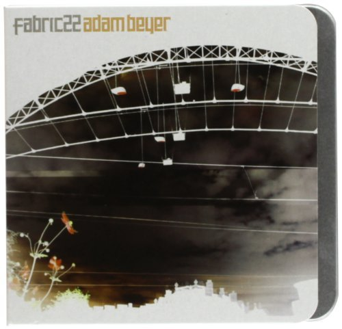 Adam Beyer Fabric 22