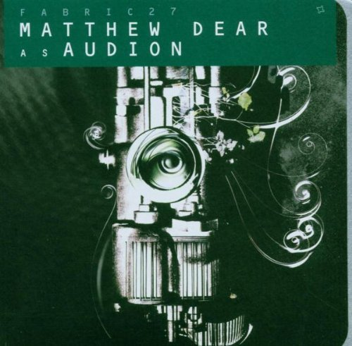 Matthew As Audion Dear Fabric 27
