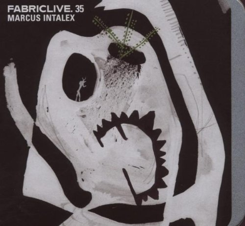 Marcus Intalex Fabriclive 35