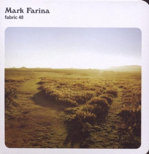 Mark Farina Fabric 40