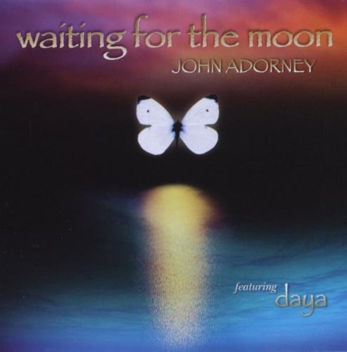 John Adorney Waiting For The Moon