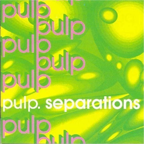 Pulp Separations