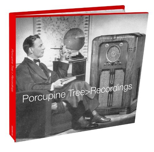 Porcupine Tree Recordings 2 CD
